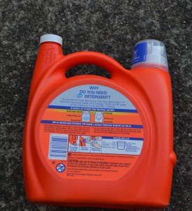 1 4 Dioxane Reduction In Tide Detergents I Read Labels