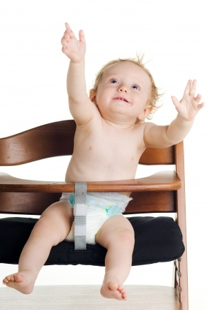 Wood High Chair Guide Clarifies Your Options I Read