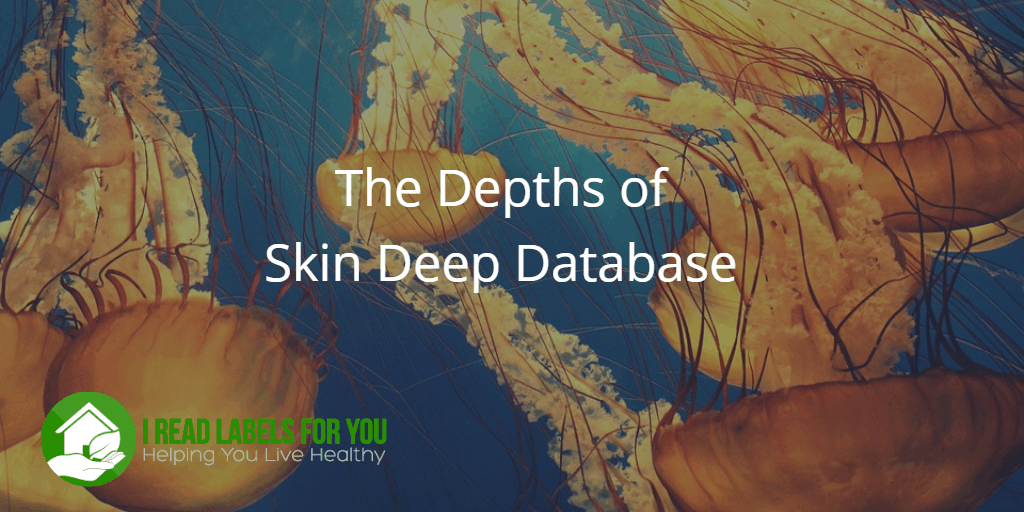 The Depths of Skin Deep Database