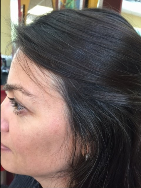 hair dyes tips to know about i read labels for you   Coloring Hair Before Egg Retrieval