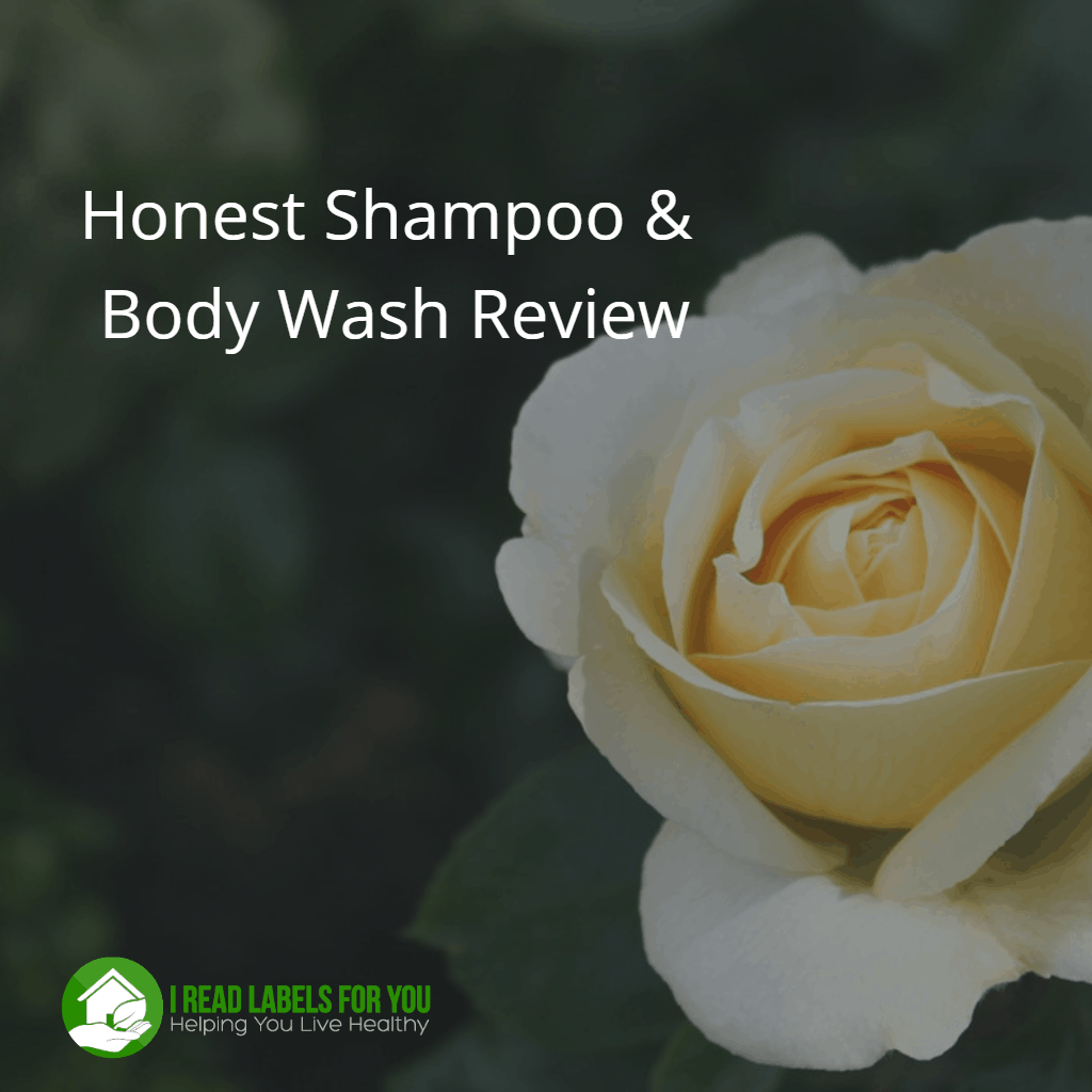 Honest Shampoo & Body Wash Review