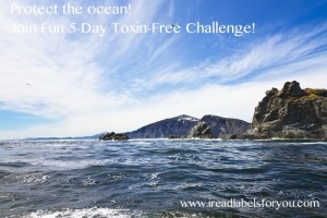 Fun Triclosan Challenge
