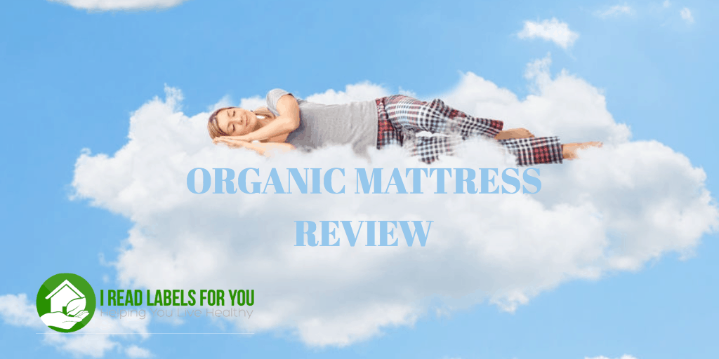 Organic Mattress Review Naturepedic