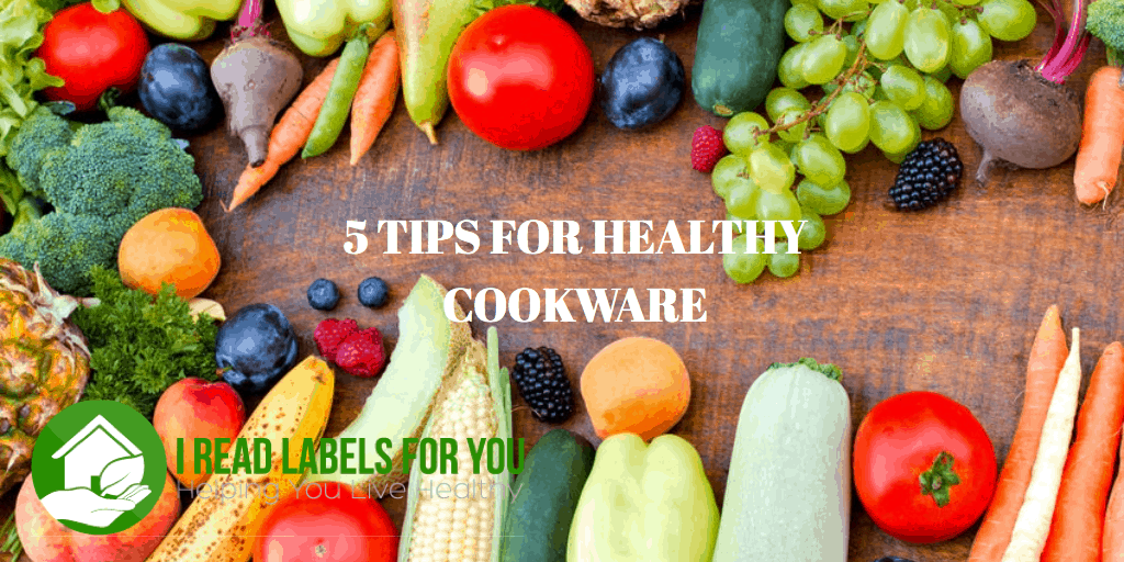Healthy cookware safe dishware