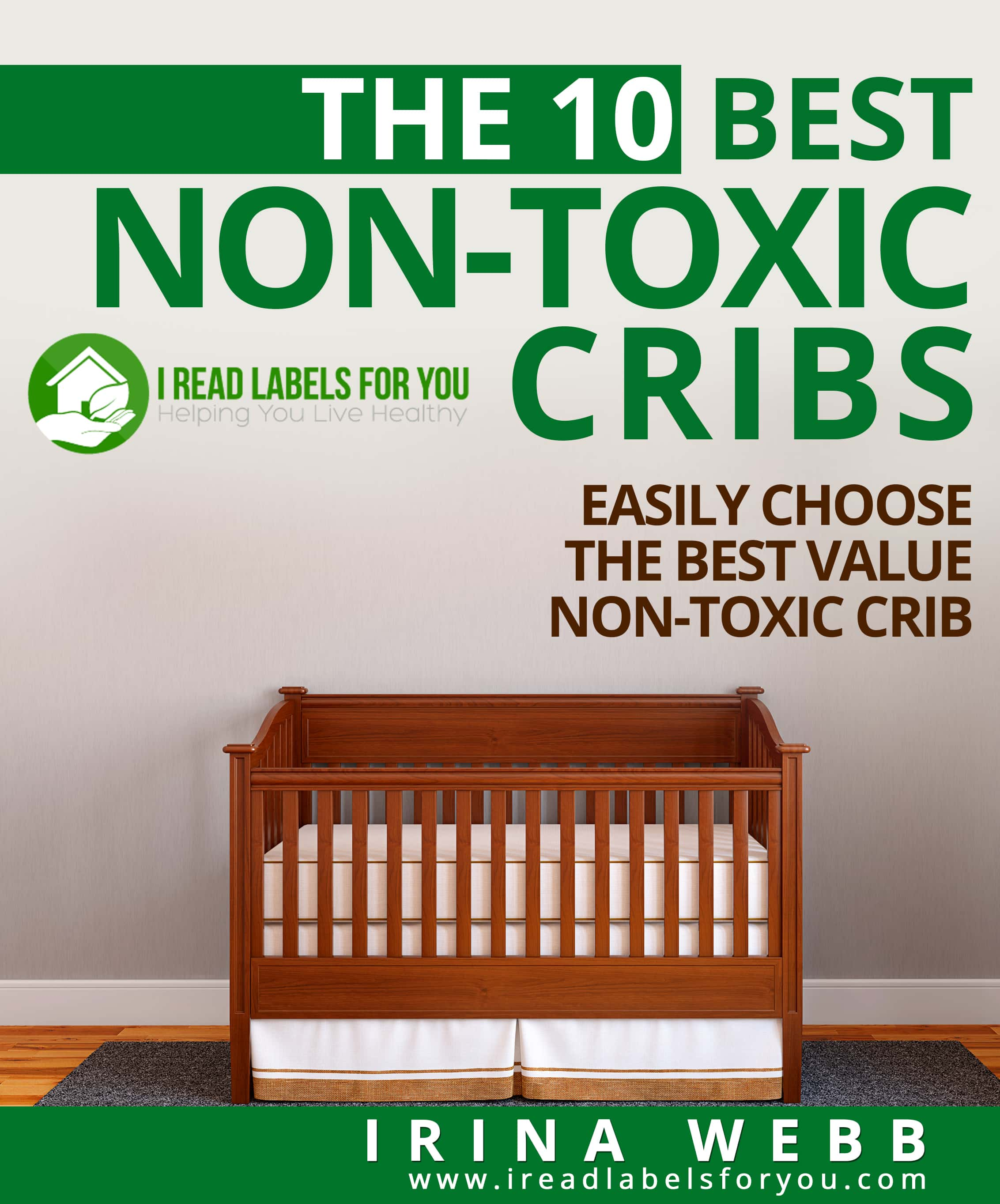 Have you started researching cribs and are you confused which one to buy?
