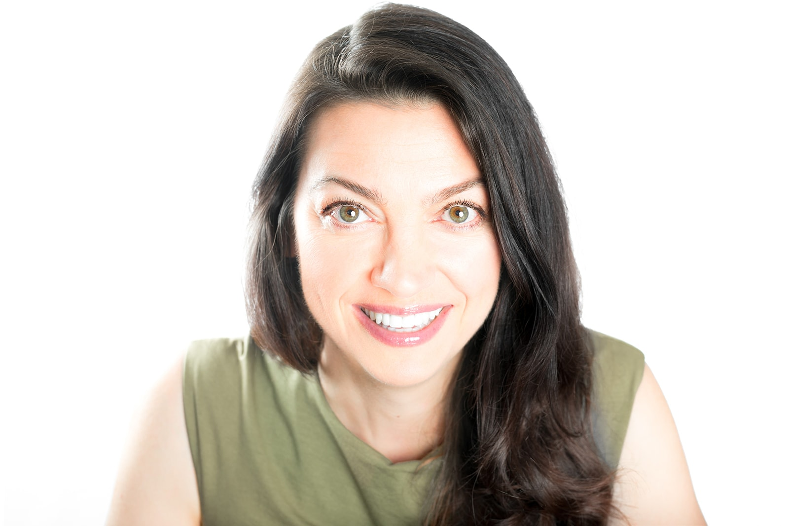 Crunchi non-toxic makeup review toxin-free makeup