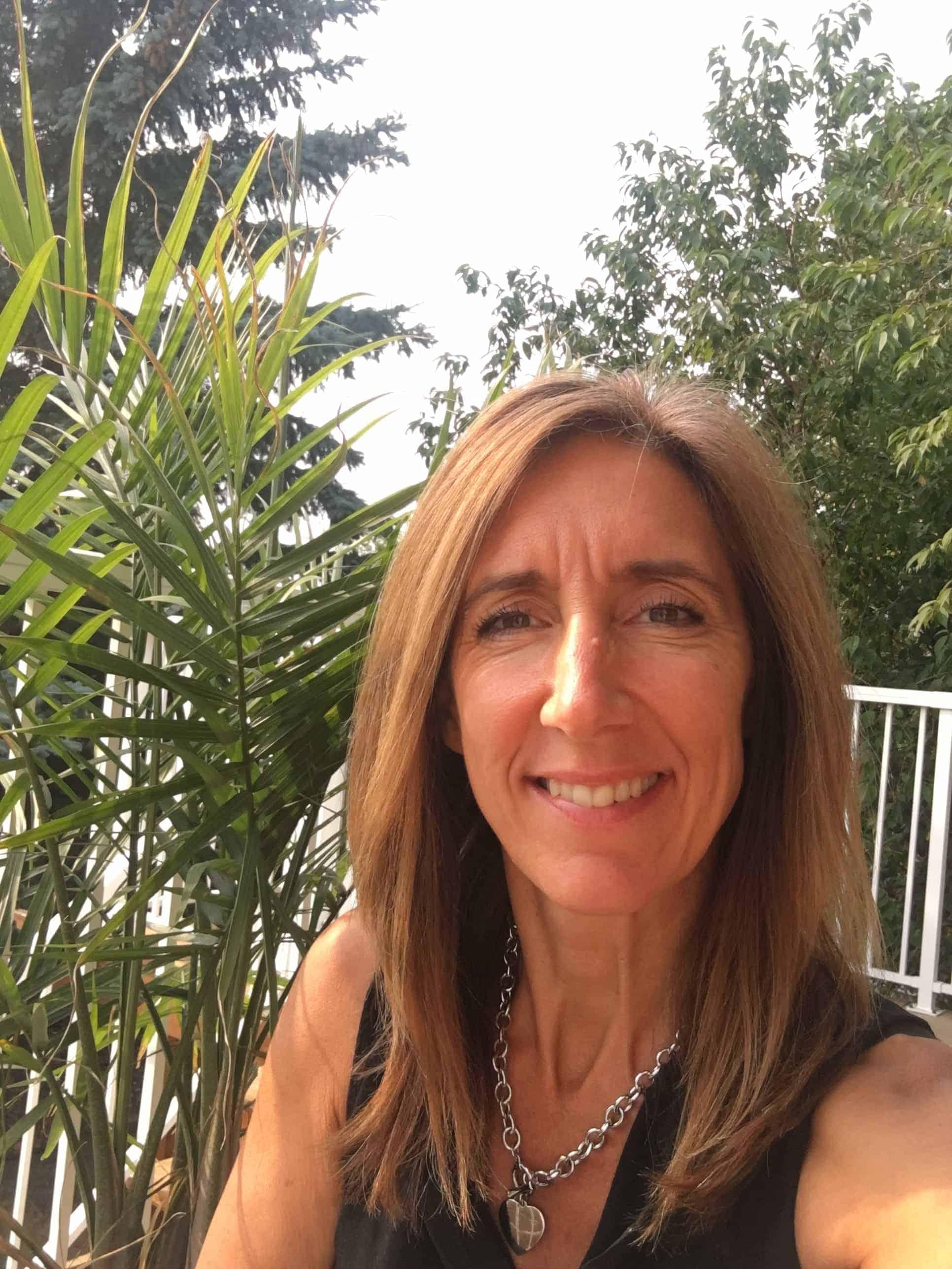 Karen Quinlan Testimonial for Fresh Start Cancer Survivor's Blueprint to a Healthier Home