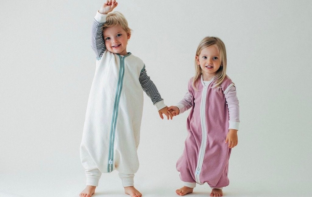 Castleware Organic cotton pajamas