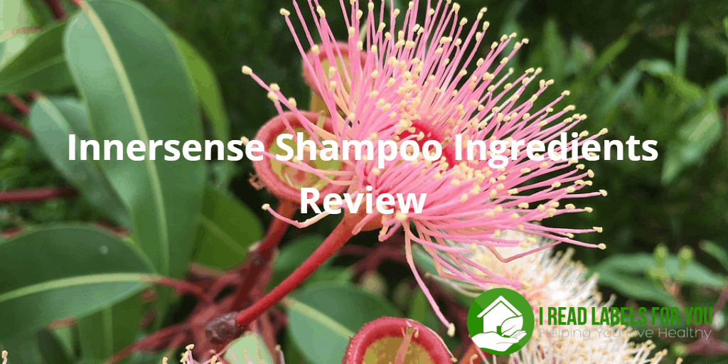 Innersense Shampoo Ingredients Review