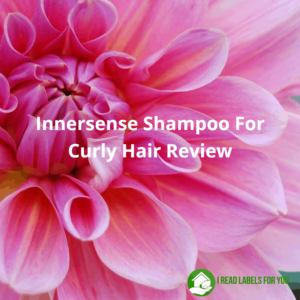 Innersense Sulfate-Free Shampoo For Curly Hair Review