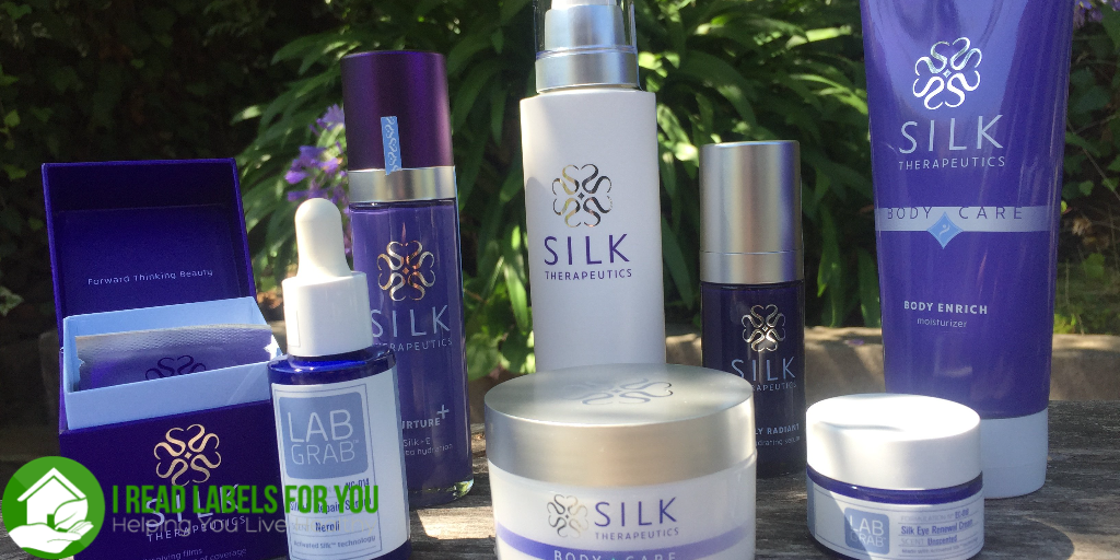 Silk Therapeutics Review