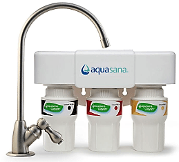 Aquasana Under Counter Water Filter