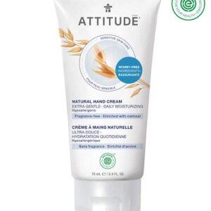 Attitude Hand Cream